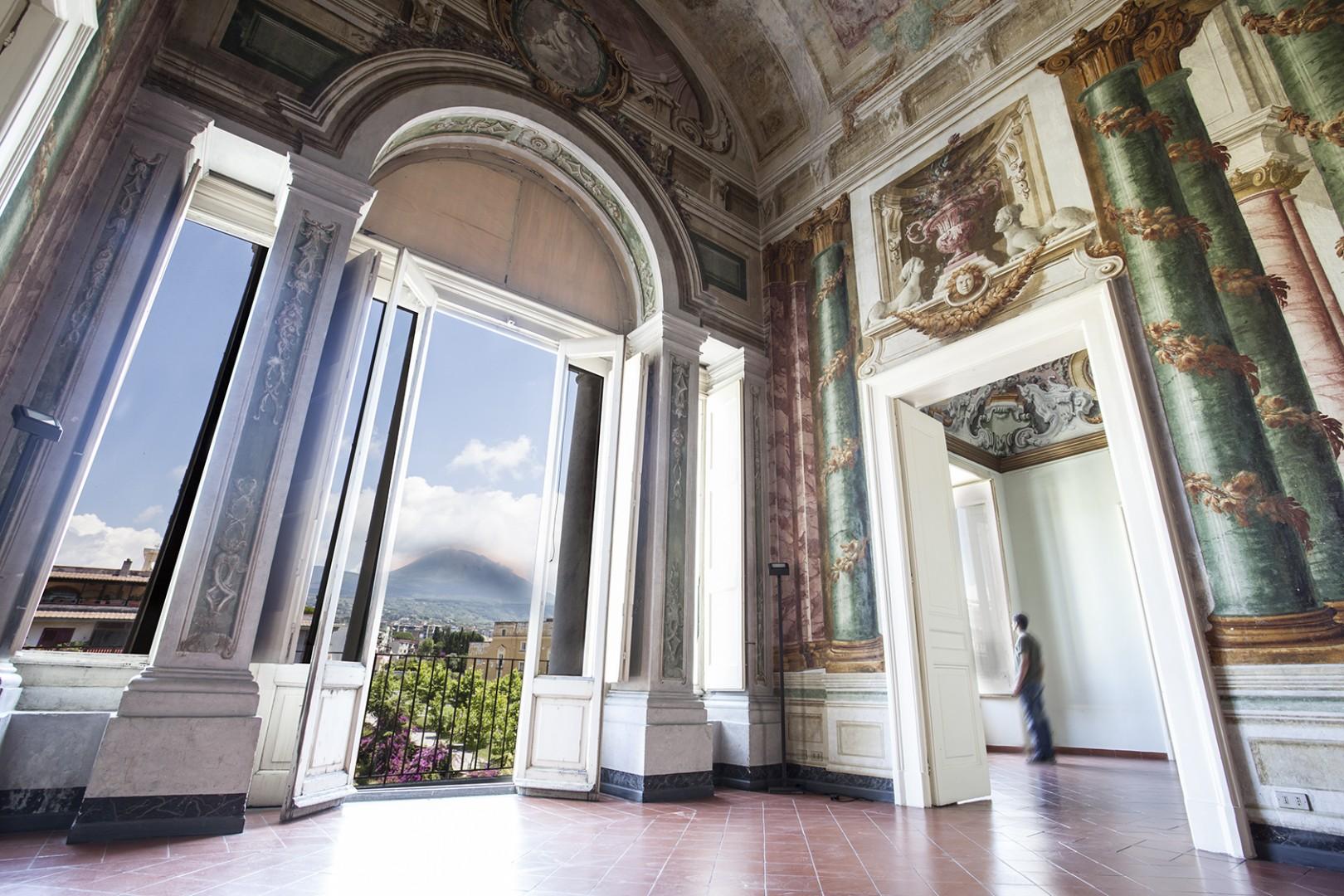 Matrimonio In Villa Campolieto : Ercolano villa campolieto km to naples discover the